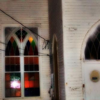 DSC00117 Bethlehem Colored Glass Church