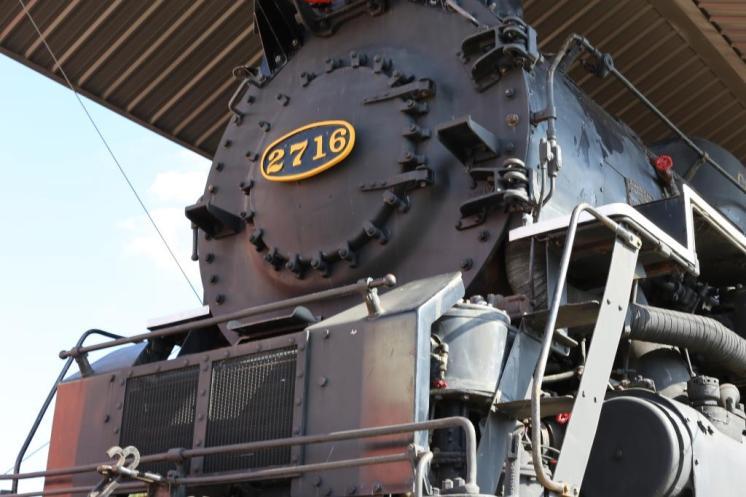 IMG_2057 Old Steam Engine