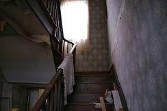 Abandoned Potts and Ebersole House