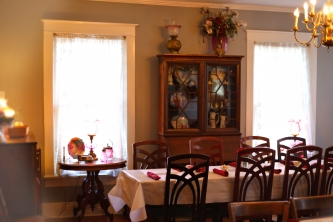 IMG_2507 Lovely dining room