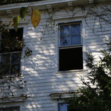 IMG_5489 Dark Attic House in October