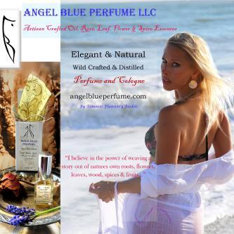 Angel ad swim