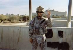 CCF12112008_00003 C Steve in Afghanistan