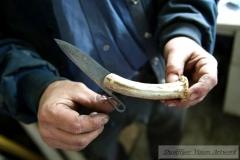 IMG_4552 Example of Revolutionary War Knife