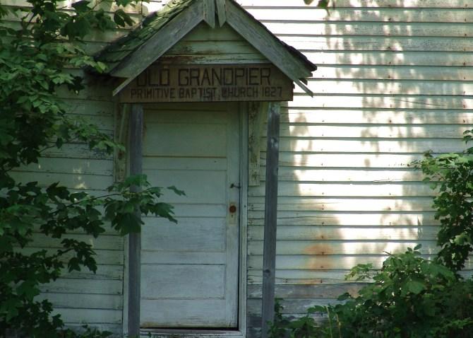 DSC02180 Old Grandpier Door 4