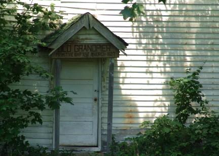 DSC02180 Old Grandpier Door