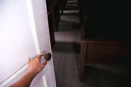 IMG_4912 Entering Joppa Church 2