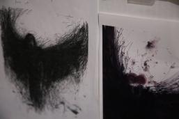 IMG_4628 Mothman sketches