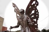 IMG_4658 Mothman Statue 2