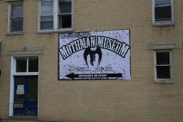IMG_4659 Worlds Only Mothman Museum