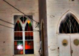 DSC00117 Bethlehem Colored Glass Church 2