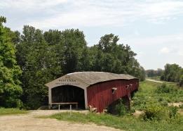 DSC04122 1876 West Union Bridge